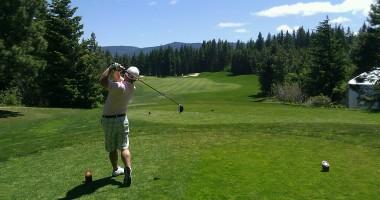 golfer-swing
